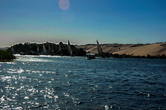 Assuan / Kitchener's Island / Geziret an-Nabatat