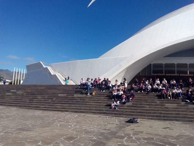 Concierto y visita Castillo San Cristóbal