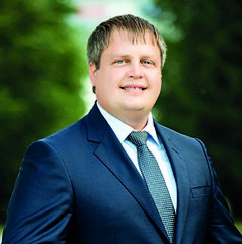 Денис Пружина, генеральный директор ООО Разрез