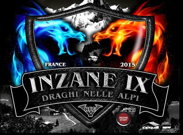 INZANE Francia 2015
