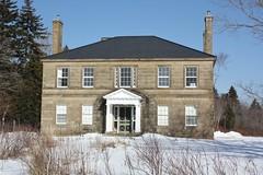 Chandler House- Dorchester, New Brunswick
