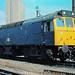 25 196, Leicester depot, 11-08-84