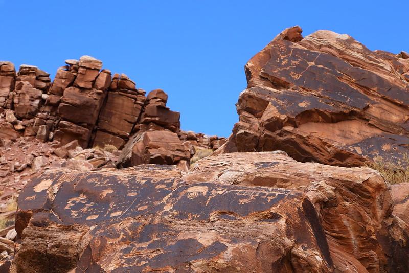 IMG_8033 Petroglyph, Petrified Forest National Park