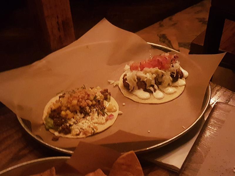 La Carnita tacos
