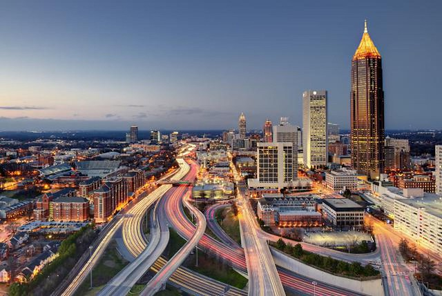 2018 Cyber Security Summit: Atlanta