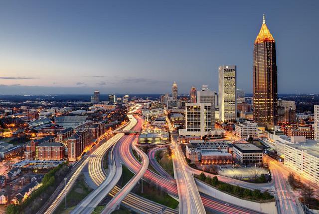 2018 Cyber Security Summit: Atlanta