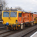 Colas Rail DR 73907 - Leamington Spa