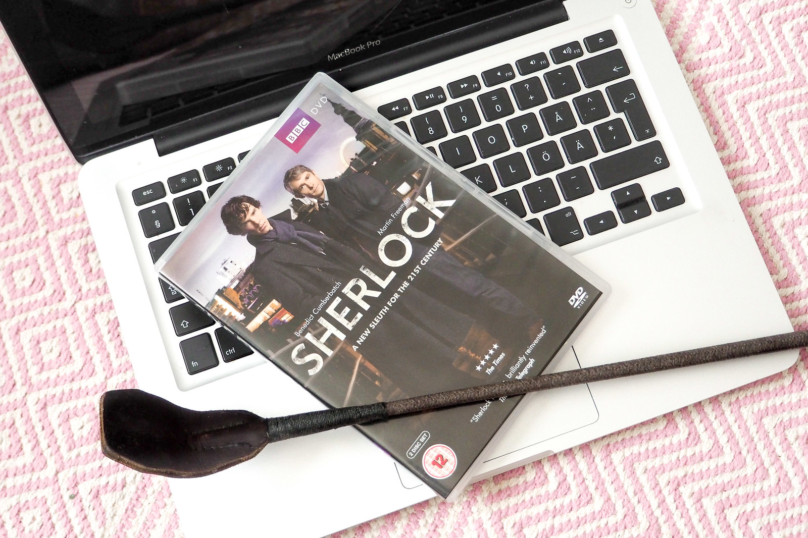 Lemppari tv-sarjat sherlock