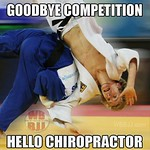 hello chiropractor