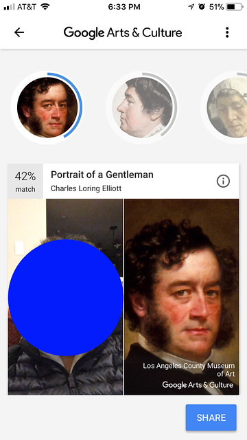 Portrait of a Gentleman