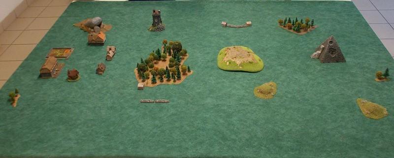 [Khemri vs Orcs & Gobs] 1500 pts - Le réveil de la pyramide 24898946277_ac1a95e2e1_c