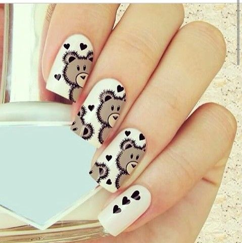 easy nail art designs and ideas 20182019 nails c