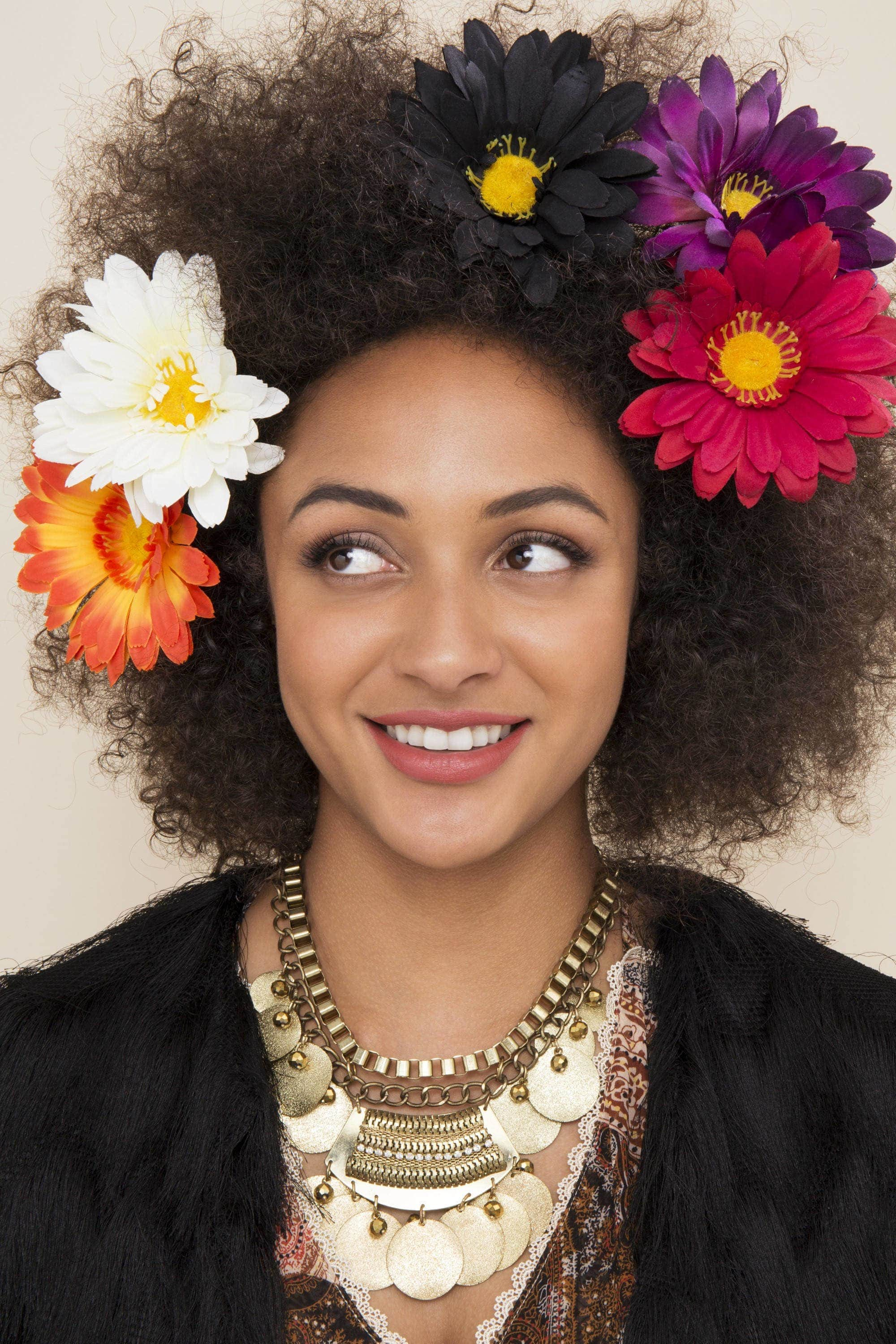Hippie Hairstyles For Women You Will Love All Styles Eve