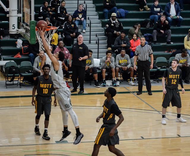 Men's Basketball - Feb. 14