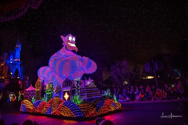 Tokyo Disneyland 2017 45 - Dreamlights Electrical Parade 10