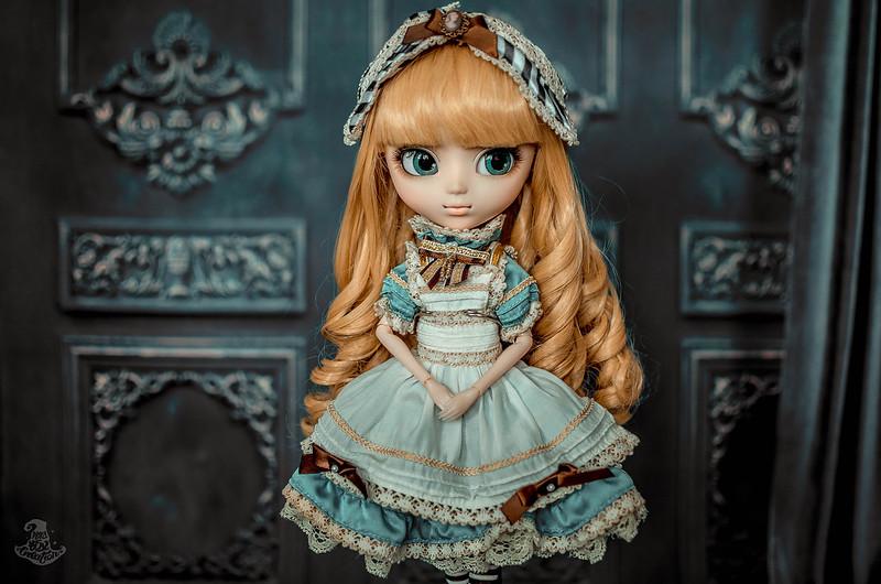 Pullip Classical Alice_1