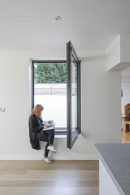 Urban Architecture _ Griffith Avenue _ Dublin _ 2017 _ Windowseat
