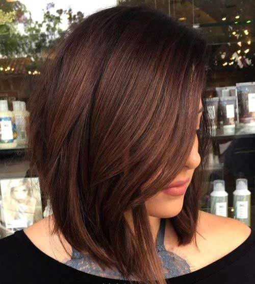 Short Bob Hairstyle 2018 :Womens BOB Haircuts 2