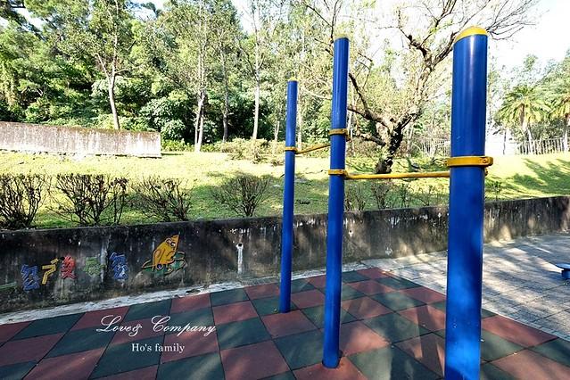 【台北特色公園】萬芳四號公園、萬芳六號公園36