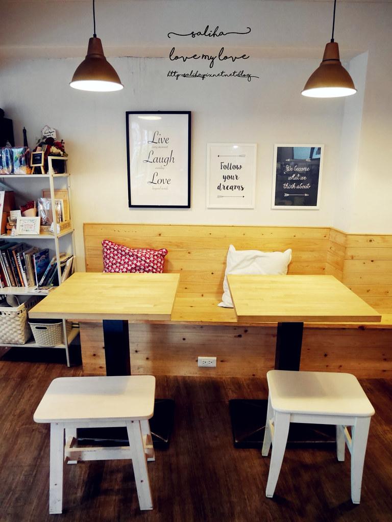新店大坪林附近餐廳推薦再來咖啡 (7)