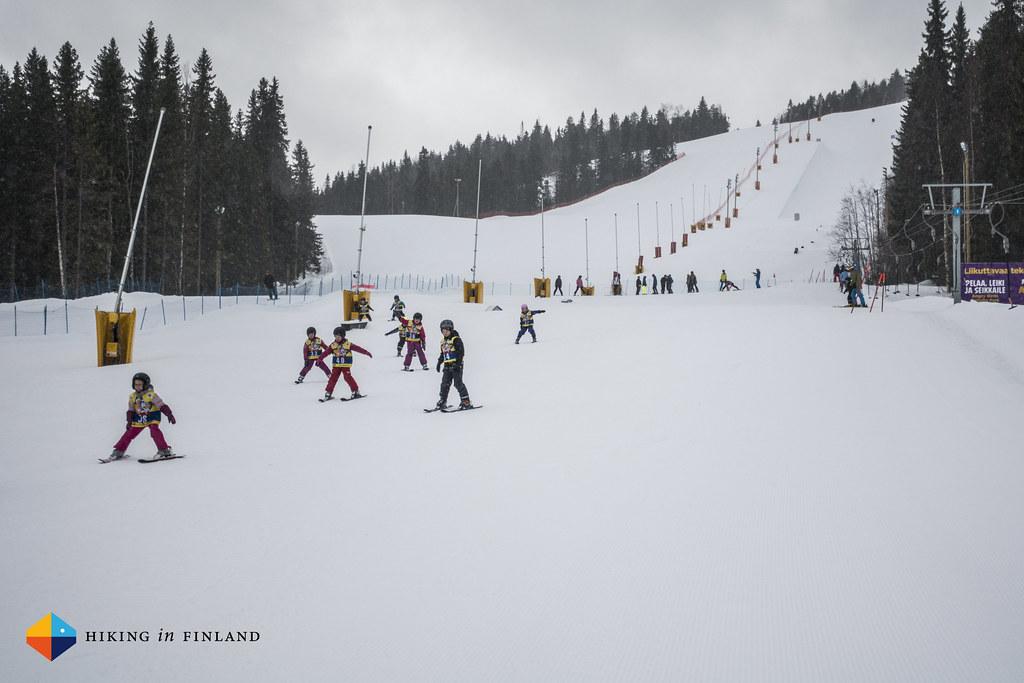 Ski Sirkus