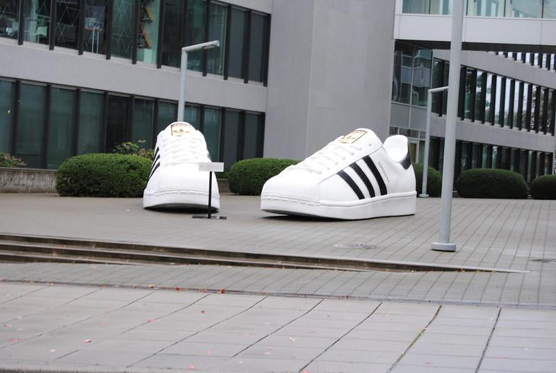Adidas Headquarters, Portland, OR