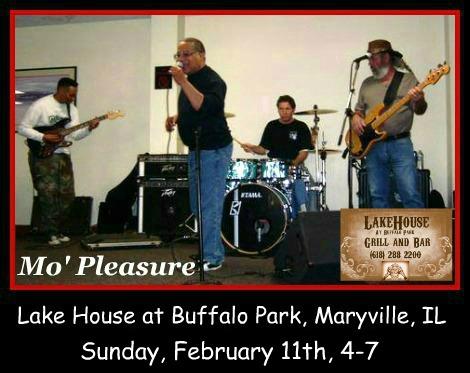 Mo' Pleasure 2-11-18