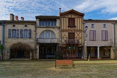Landes - Labastide d'Armagnac