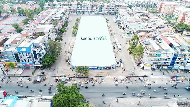 Căn hộ Sai Gon Skyview