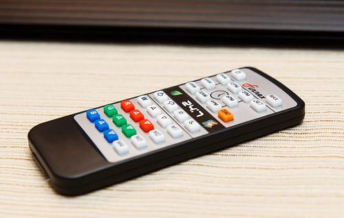Finnex Planted+ 24/7 SE remote