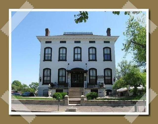 Lemp Mansion - St. Louis