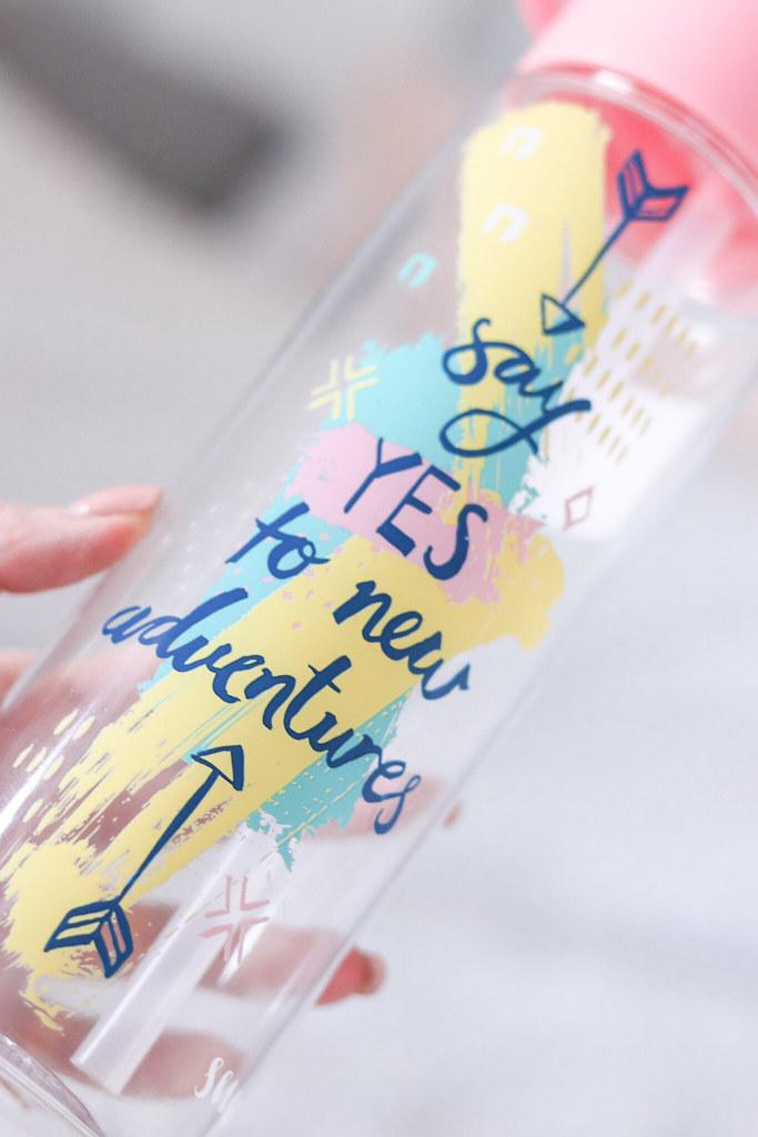 TK Maxx Water bottle