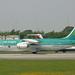 EI-CLG British Aerospace 146-300 Aer Lingus