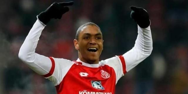 Arsenal Bidik Bintang Muda Mainz