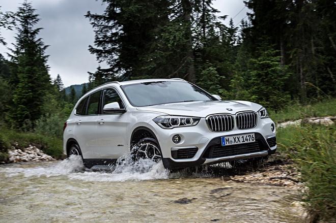 [新聞照片二]BMW X1於德國專業汽車雜誌《auto motor und sport》讀者票選中脫穎而出,奪得「小型休旅車(Compact SUVs)」2018年度「Best Cars Award」最佳車款殊榮