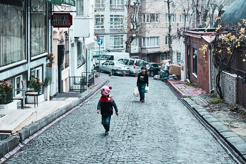 Istanbul, day 7