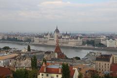 Rumänien 2016 - 18.Tag, Rückreise, Budapest, Ungarn