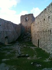 FR10 0236 Le Château de Montségur, Ariège, Midi-Pyrénées