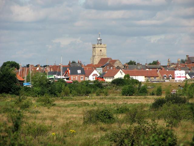 Wivenhoe