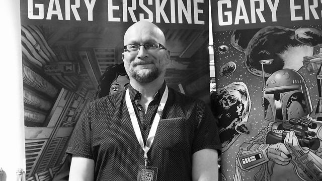 Capital Sci-Fi Con 2018 08