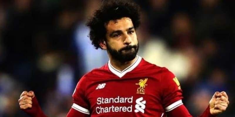 Hebat! Mohamed Salah Setara Lionel Messi!
