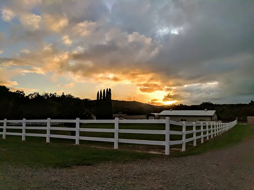 glow sunset clouds sky rain california photo horizon rural mountains looking riding view image beauty dream orange blue shine love happiness excitement feeling emotion wonder landscape