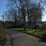 Walkway in Preston