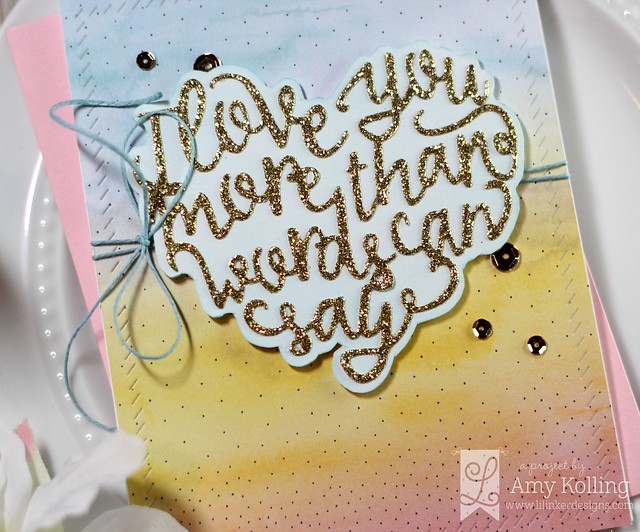 Amy_Love You More Than Words Script Die2