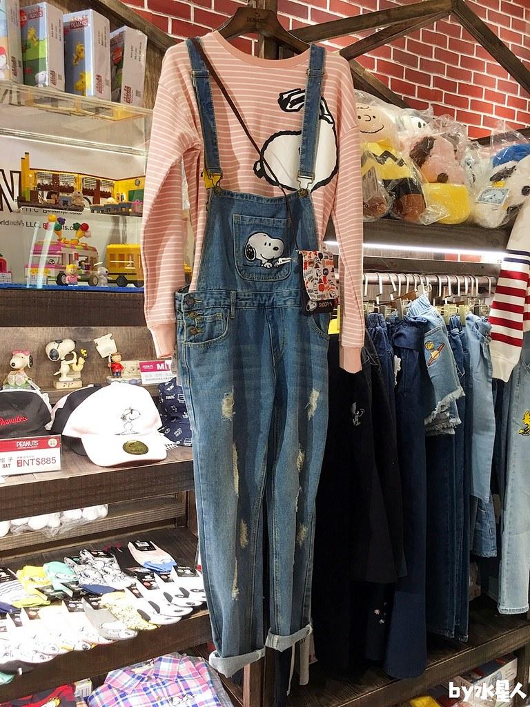 39611104071 82db64e1cd b - Peanuts史努比快閃店,就在新光三越中港店,狗年旺旺來,全台獨家商品販售
