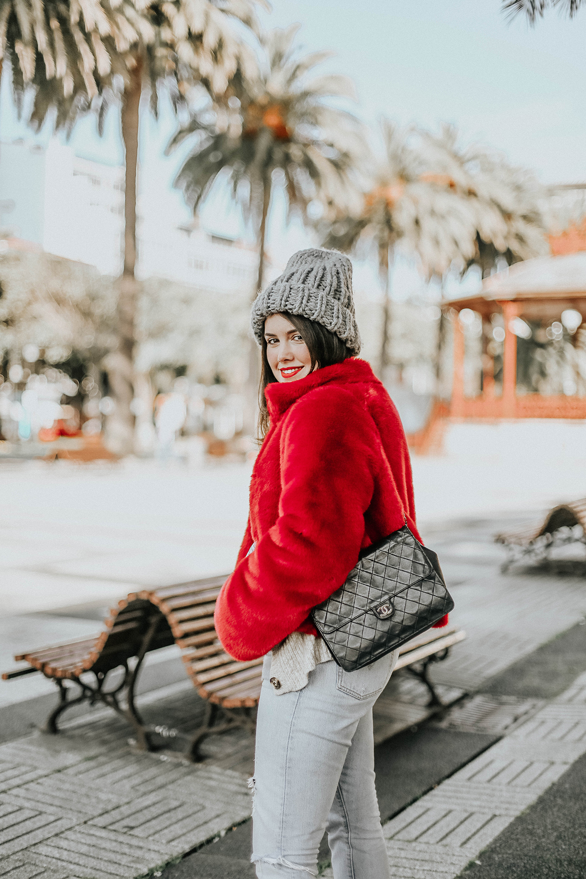 abrigo-pelo-rojo-levis-skinny-501-look-streetstyle-myblueberrynightsblog4