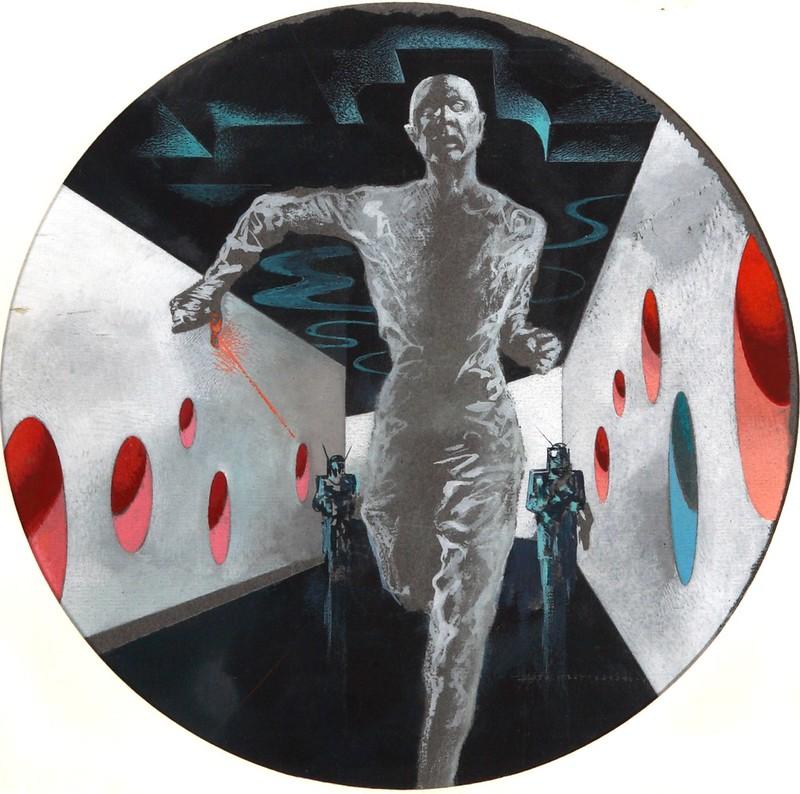 Karel Thole - URANIA - 531, 1970