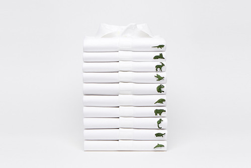 Lacoste-polo-save the spiecies