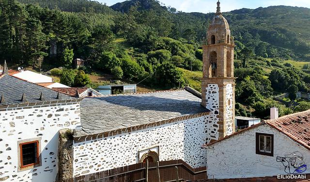 San Andrés de Teixido, el lugar al que hay que ir una vez en la vida 2