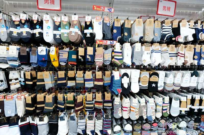 WOBO 襪寶棉織用品暢貨中心 (38)